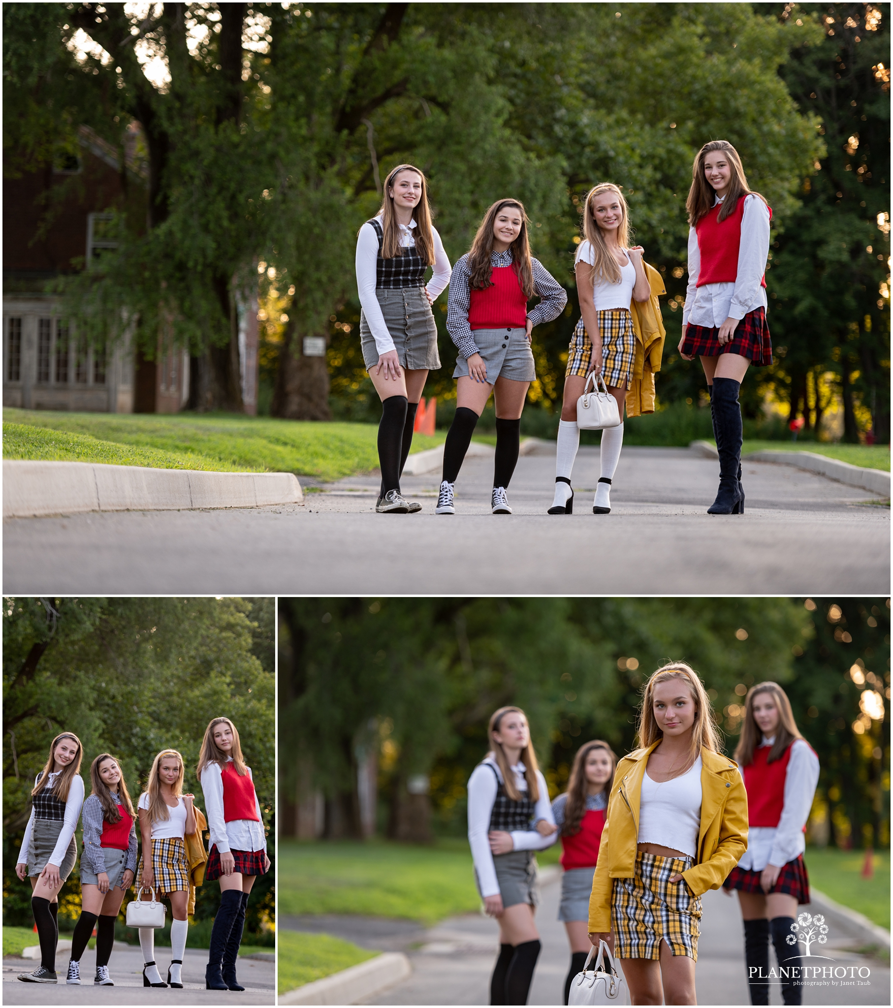 2k20 Tribe Styled Shoot Clueless